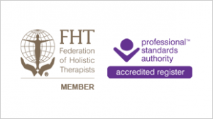 Federation of Holistic Therapists logo